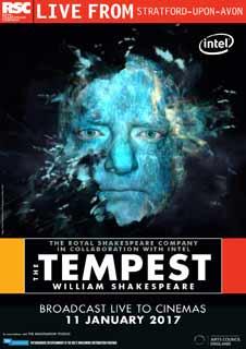 RSC Live: The Tempest (Encore)